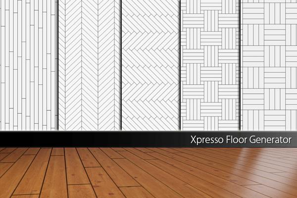 Xpresso Floor Generator Update - C4DLounge eu - Cinema 4D