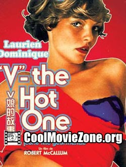 annette haven v the hot one