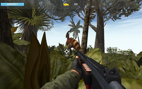Dinosaur Hunt Africa Contract PC Full Version