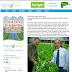 The interview of our Executive Director Mr. Christos D. Katsanos in hortidaily.com portal