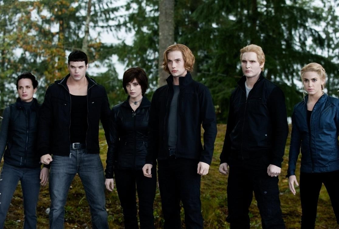 The Twilight Saga: Eclipse - Movies Maniac