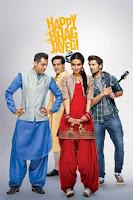 Happy Bhag Jayegi (2016) Full Movie Hindi 720p HDRip ESubs Download