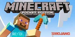 Minecraft – Pocket Edition 1.0.0.2 Apk Mod