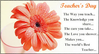 Teachers Day Wishes Images 2016