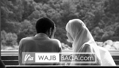 Tak Banyak Bicara, Ikuti 5 Langkah Ini untuk Tunjukkan Rasa Percaya Pada Suami!