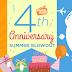 TravelBook.ph celebrates their fourth year anniversary