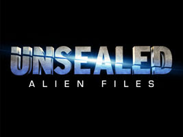 Unsealed: Alien Files - Space Shuttle Encounters ep.15