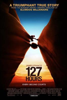 Sinopsis 127 Hours (2010)