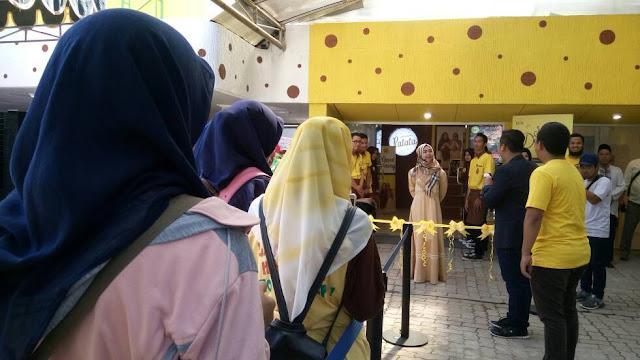 Surabaya Patata Ria Ricis