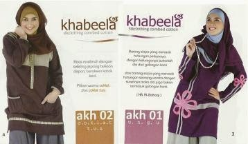 sik clothing khabeela