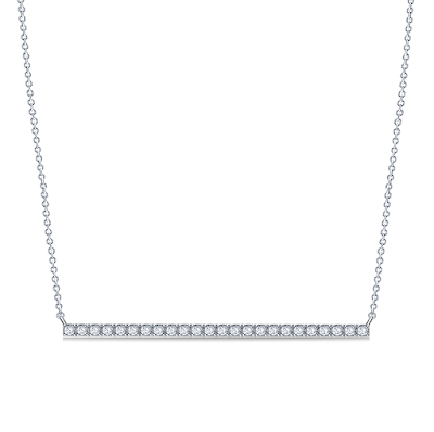 https://www.b2cjewels.com/diamond-pendants/dpaj0024/diamond-pave-bar-necklace-14k-white-gold