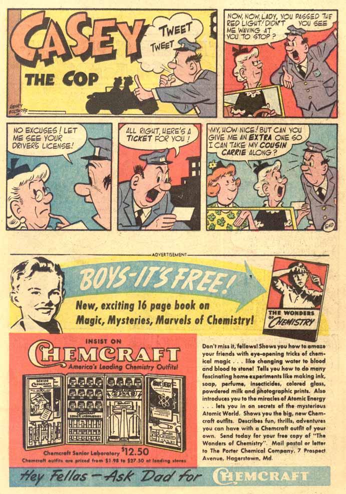 Read online Detective Comics (1937) comic -  Issue #191 - 23