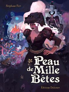 Peau de Mille Bêtes de Stéphane Fert