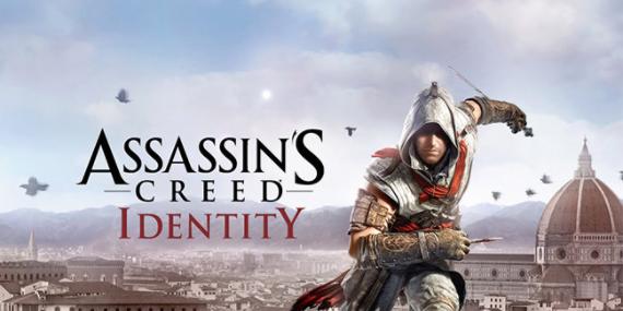 Download Assassin's Creed Identity Mod Apk Full Version Gratis Terbaru