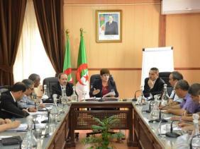 إنطلاق لقاءات وزارة التربية بتكتل النقابات الـ6 هذا الخميس