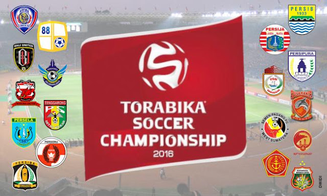 Indonesia Soccer Championship ISC-A