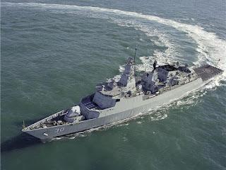 Kapal Perang Malaysia
