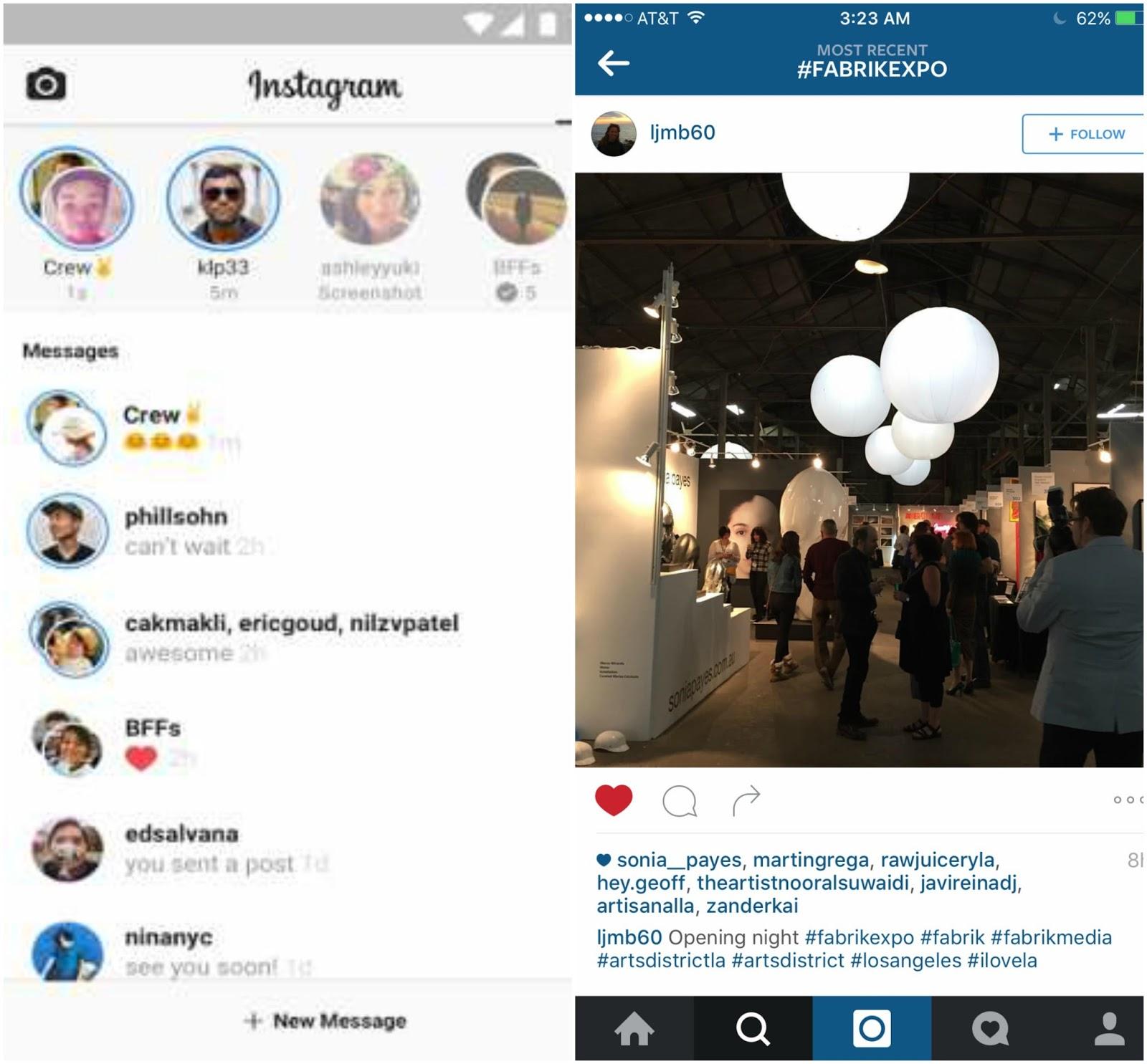 Gadget Info: Download Aplikasi Android Instagram Apk