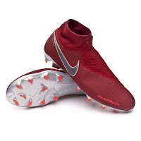 PES 6 Boots Nike Rising Fire Pack 2018