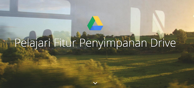 Cara menggunakan Google Drive, Lengkap beserta langkah-langkahnya