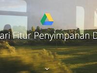Cara menggunakan Google Drive, Lengkap!!