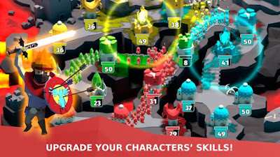 Trik dan Tips Game Mod Android Unlimited Cheat