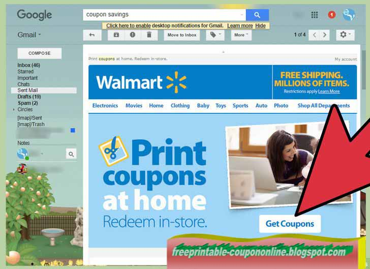 "Read or print the Walmart Coupon Policy and the Walmart Price Match Policy. Does Walmart accept internet printable coupons? YES, but does NOT accept ""FREE"" internet printable coupons. Does Walmart accept FREE product coupons or Buy 1 Get 1 FREE Coupons? YES, but the ""FREE"" coupons will NOT be accepted if they are internet printed coupons."