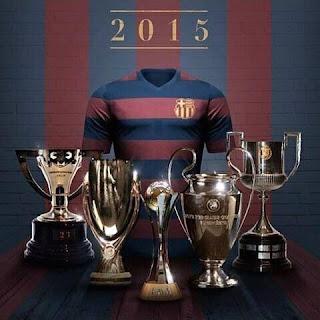 Kekalahan terbesar Barcelona dalam sepakbola