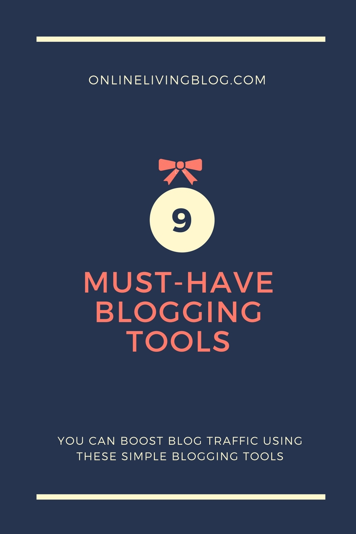 You Can Boost Blog Traffic Using These Simple Blogging Tools