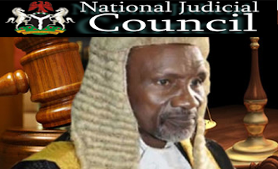 NJC bars judges, court staff and judicial officers from accepting gifts