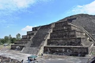 Újabb alagutat fedezhettek fel a régészek Mexikó ősi romvárosában