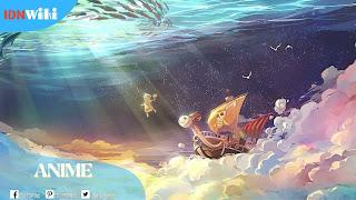 Anime Bajak Laut