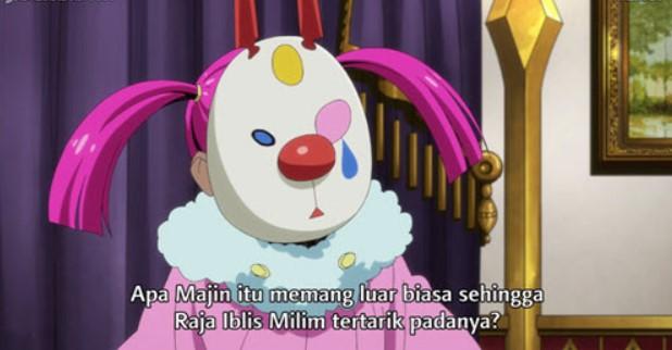 Tensei shitara Slime Datta Ken Episode 17 Sub Indo