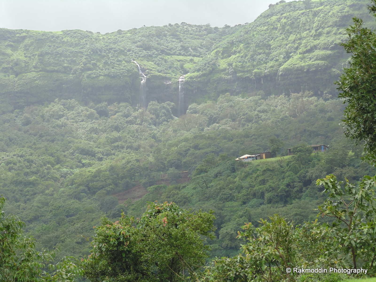 Beautiful views of Pune to Aamby valley road via pavana dam