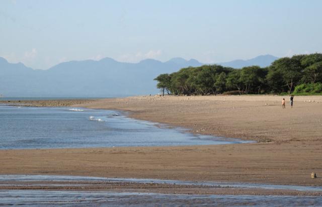 Harga Tiket Masuk Ke Wisata Pantai Kupang
