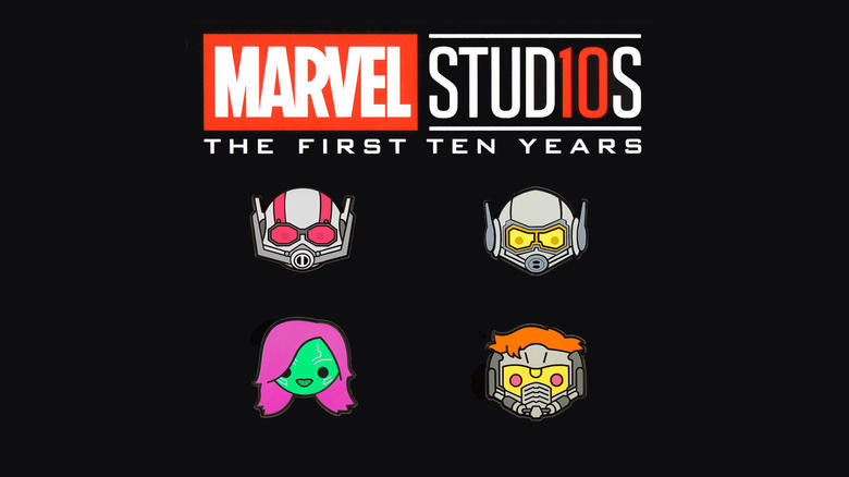The Blot Says Marvel Studios The First Ten Years