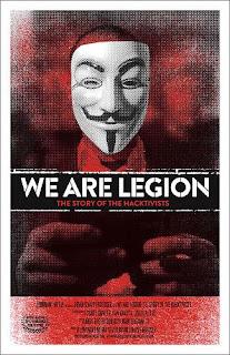 Somos legión. La historia de los hackers<br><span class='font12 dBlock'><i>(We Are Legion: The Story of the Hacktivists)</i></span>