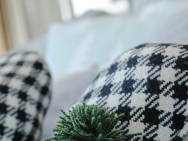 Monday DIY: Cuscino Cactus/ Cacti Pillow