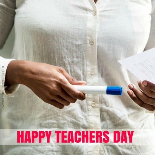 Teacher's Day Images