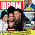 Zahara on her new label and producing her sisters - Buy @DrumMagazine