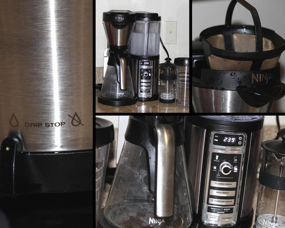 c2f3e9a1a25 Better Mornings Are Ahead with the Ninja Coffee Bar