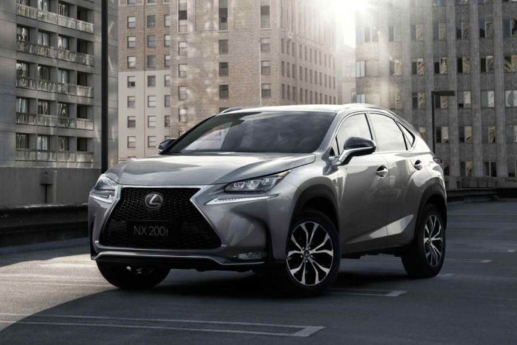 Toyota and Lexus Top Auto Focus People's Choice Awards
