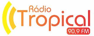 Rádio Tropical FM de Porangatu GO