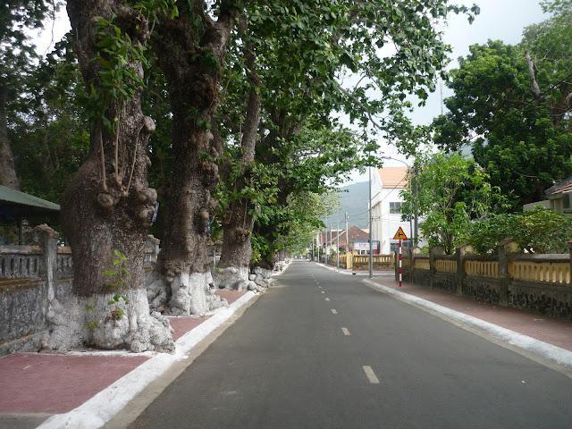 Thị trấn Côn Đảo