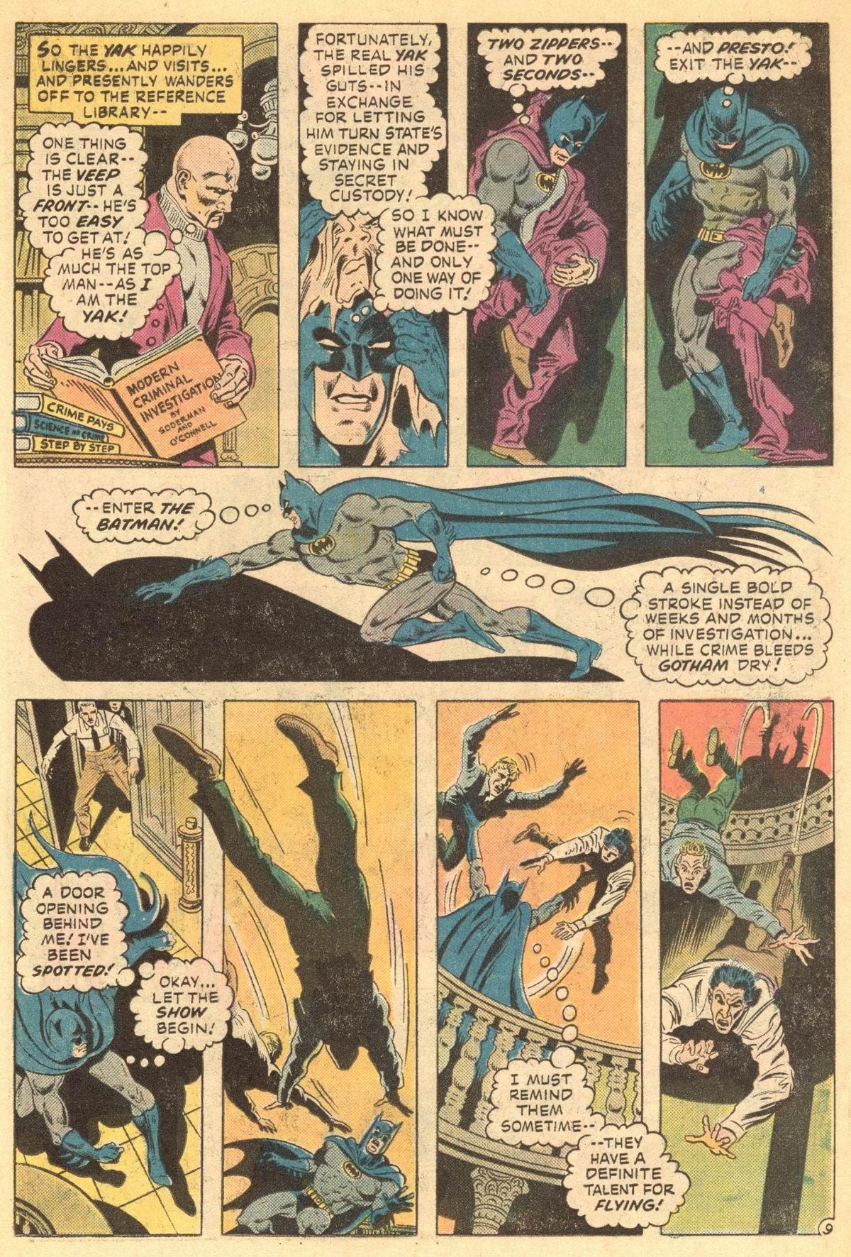 Detective Comics (1937) 452 Page 14
