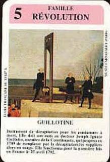 pays basque et guillotine
