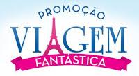 Participar promoção Viagem Fantástica 2016