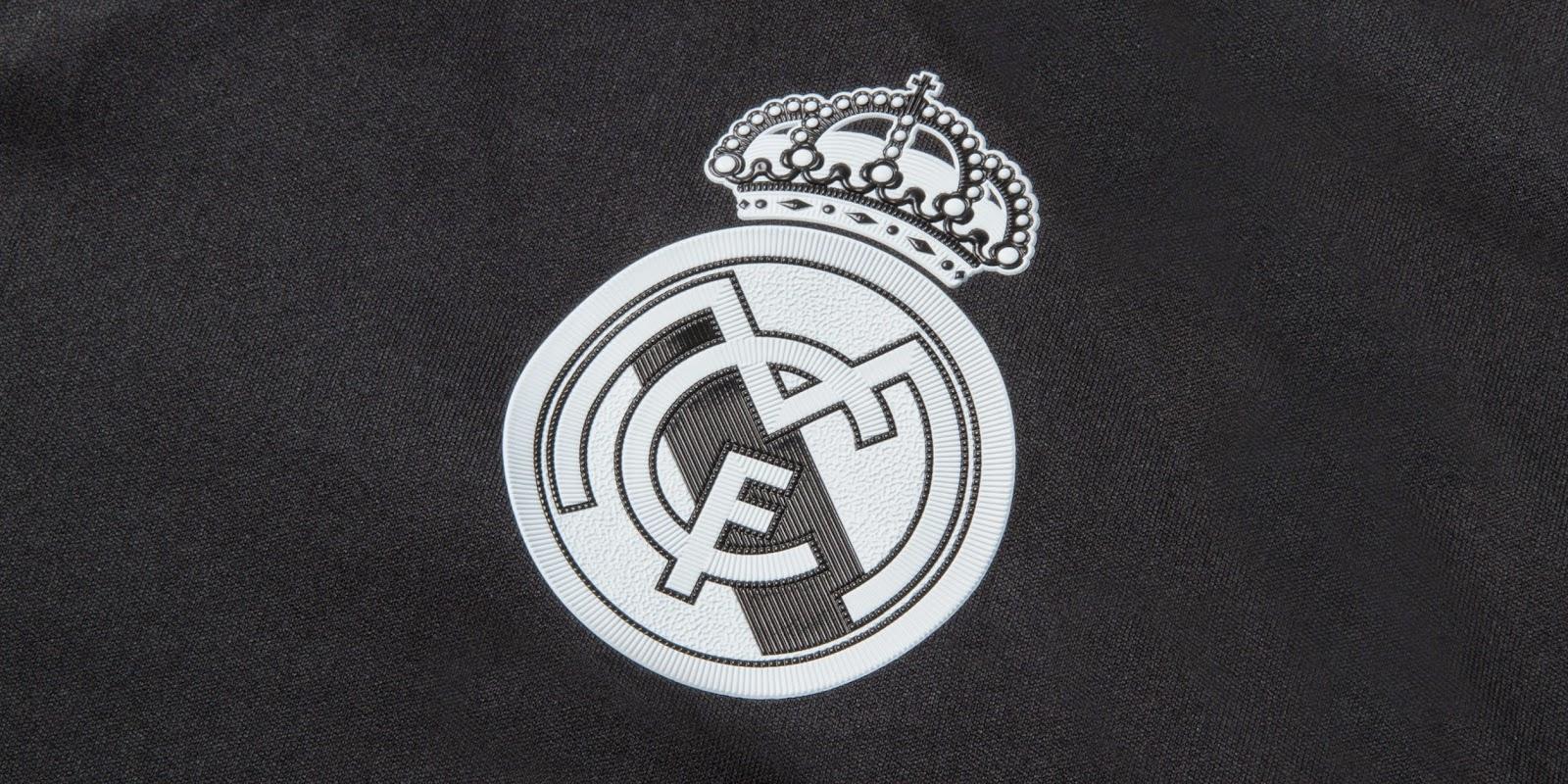 adidas Launch New Real Madrid C.F. 3rd kit  87a4733b2aa9b