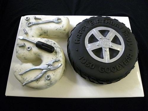 Birthday Cakes Mor Men