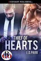 MMromance Thief of Hearts